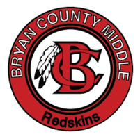 Bryan County Middle School- Football Practice