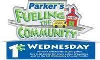 Parkers Fueling the Community